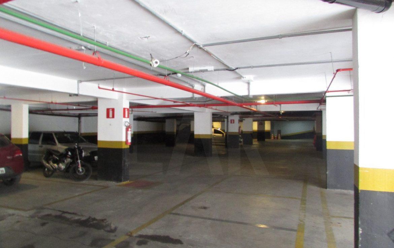 Foto Flat de 1 quarto à venda no Liberdade em Belo Horizonte - Imagem