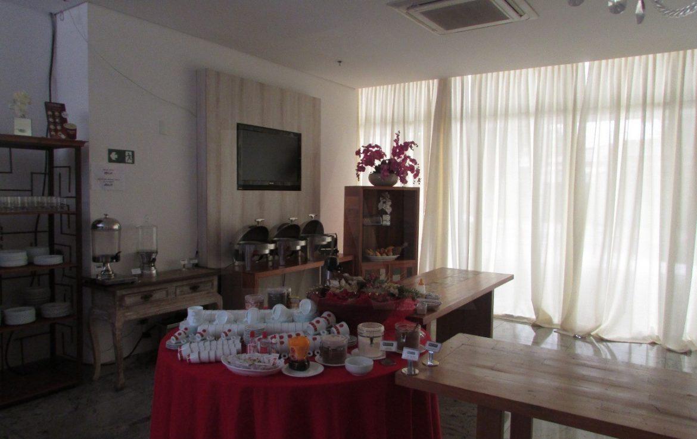 Foto Flat de 1 quarto à venda no Liberdade em Belo Horizonte - Imagem 03