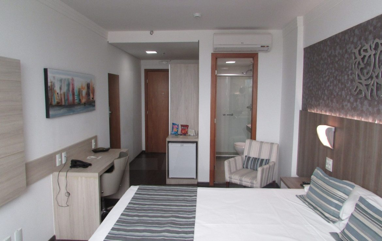 Foto Flat de 1 quarto à venda no Liberdade em Belo Horizonte - Imagem 05