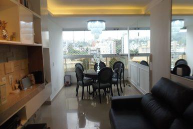 Foto Cobertura de 2 quartos à venda no LUXEMBURGO em Belo Horizonte - Imagem 01