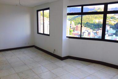 Foto Cobertura de 4 quartos para alugar no Serra em Belo Horizonte - Imagem 01