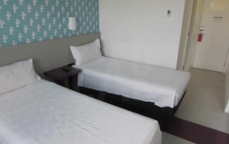 Foto Flat para alugar no São Luiz em Belo Horizonte - Imagem 02