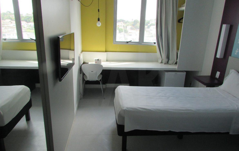 Foto Flat para alugar no São Luiz em Belo Horizonte - Imagem 04