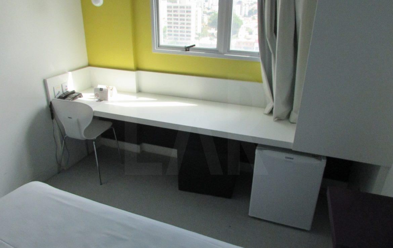 Foto Flat para alugar no São Luiz em Belo Horizonte - Imagem 05