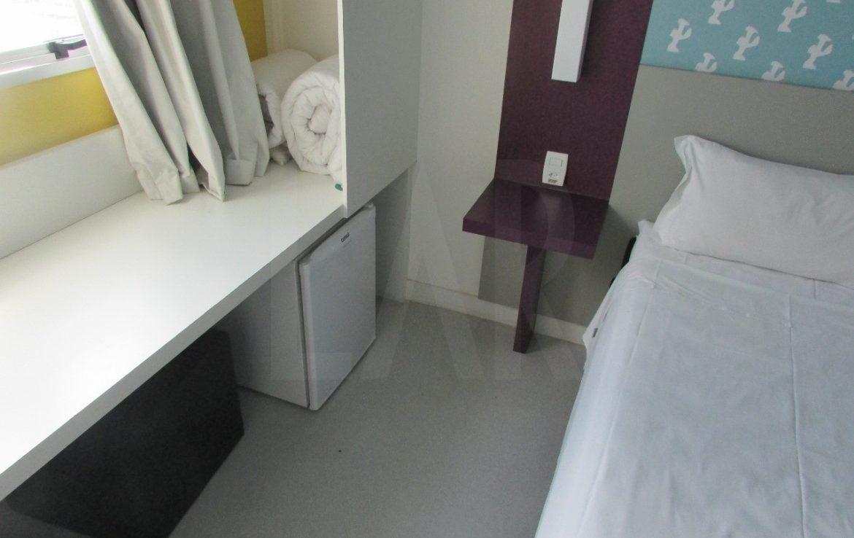 Foto Flat para alugar no São Luiz em Belo Horizonte - Imagem 06