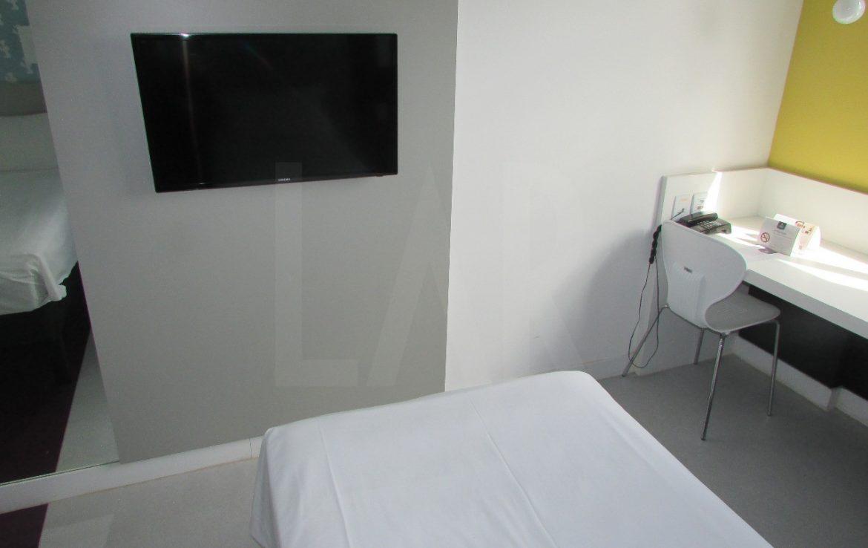 Foto Flat para alugar no São Luiz em Belo Horizonte - Imagem 08