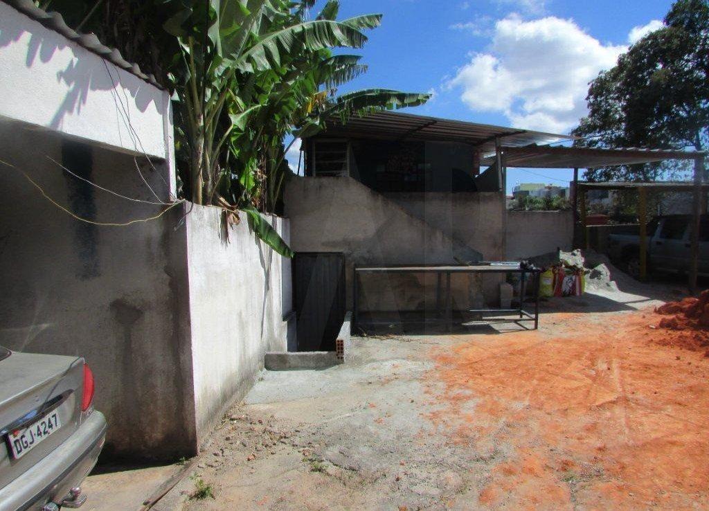 Foto Lote - Terreno para alugar no Jardim Atlântico em Belo Horizonte - Imagem 05