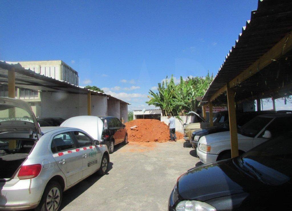 Foto Lote - Terreno para alugar no Jardim Atlântico em Belo Horizonte - Imagem 06