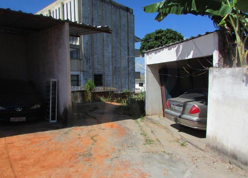 Foto Lote - Terreno para alugar no Jardim Atlântico em Belo Horizonte - Imagem 02