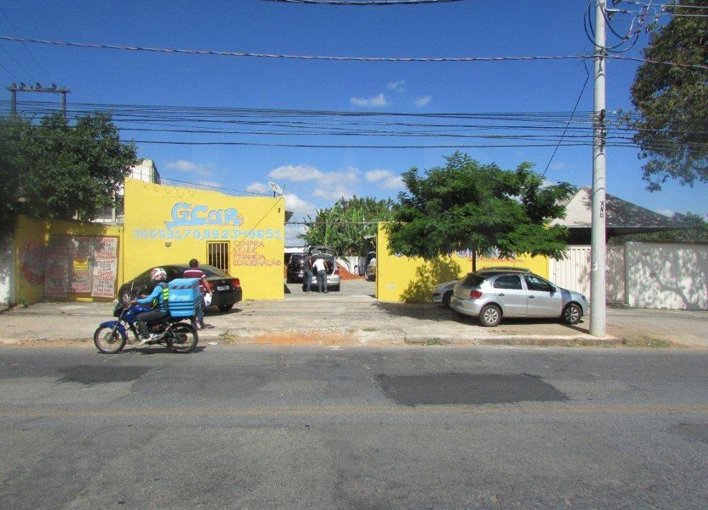Foto Lote - Terreno para alugar no Jardim Atlântico em Belo Horizonte - Imagem 07