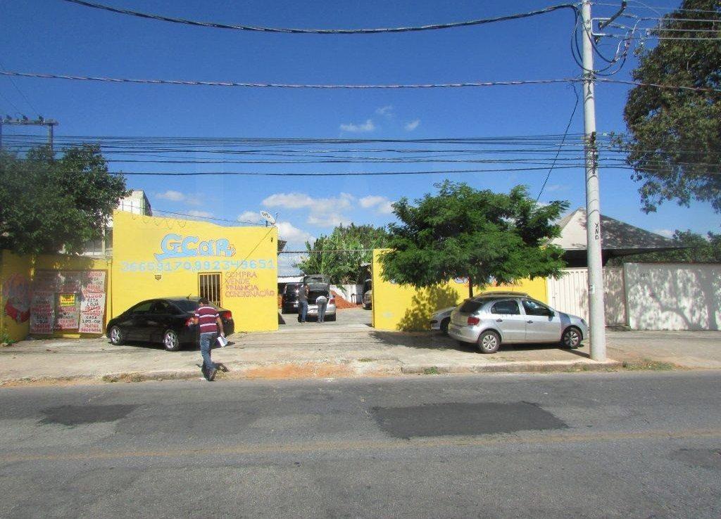 Foto Lote - Terreno para alugar no Jardim Atlântico em Belo Horizonte - Imagem 03