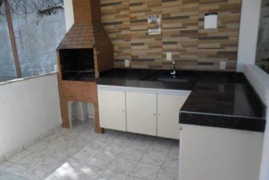 Foto Cobertura de 2 quartos à venda no Sao Francisco em Belo Horizonte - Imagem 01
