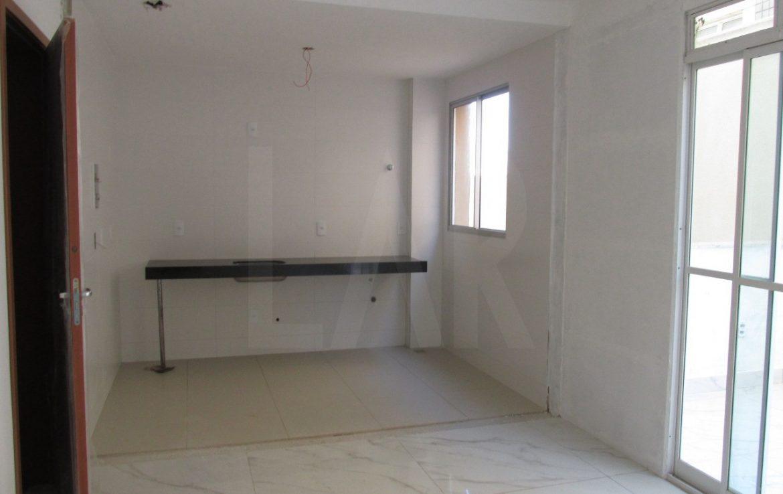 Foto Apartamento de 2 quartos à venda no Santa Inês em Belo Horizonte - Imagem 02