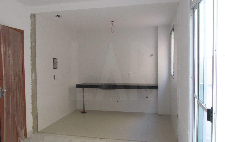 Foto Apartamento de 2 quartos à venda no Santa Inês em Belo Horizonte - Imagem 04