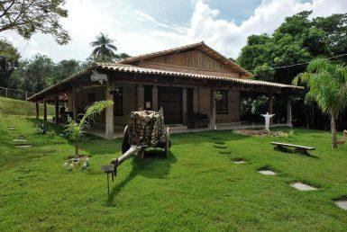 Foto Fazenda - Sítio à venda em Zona Rural em Lagoa Santa - Imagem 01