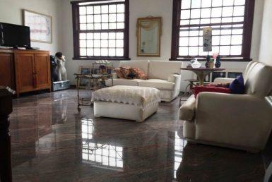 Foto Cobertura de 5 quartos à venda no Santa Lúcia em Belo Horizonte - Imagem 01