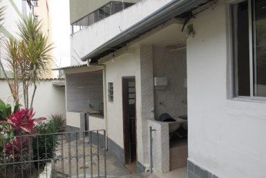 Foto Casa de 2 quartos à venda no Graça em Belo Horizonte - Imagem 01