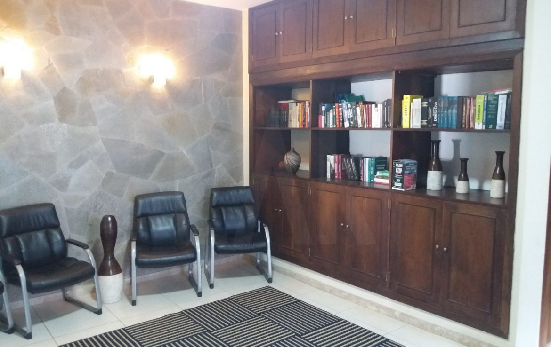 Foto Sala para alugar no Santo Antônio em Belo Horizonte - Imagem 02