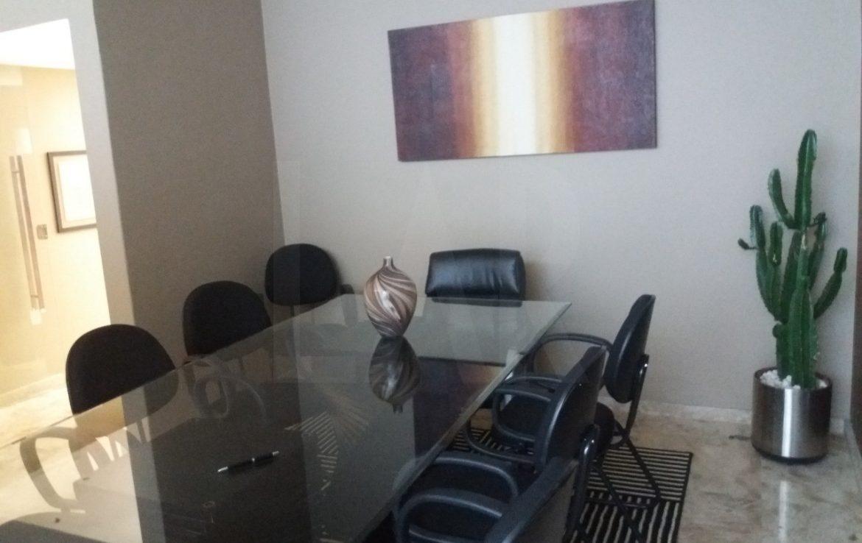 Foto Sala para alugar no Santo Antônio em Belo Horizonte - Imagem 03