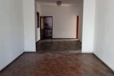 Foto Casa de 4 quartos para alugar no Salgado Filho em Belo Horizonte - Imagem 01