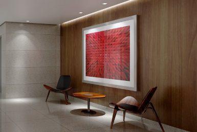 Foto Apartamento de 2 quartos à venda no Manacás em Belo Horizonte - Imagem 01