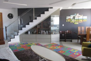 Foto Cobertura de 4 quartos à venda no Esplanada em Belo Horizonte - Imagem 01