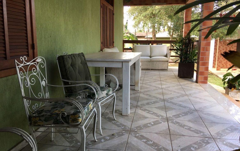 Foto Casa de 3 quartos à venda no Braúnas em Belo Horizonte - Imagem