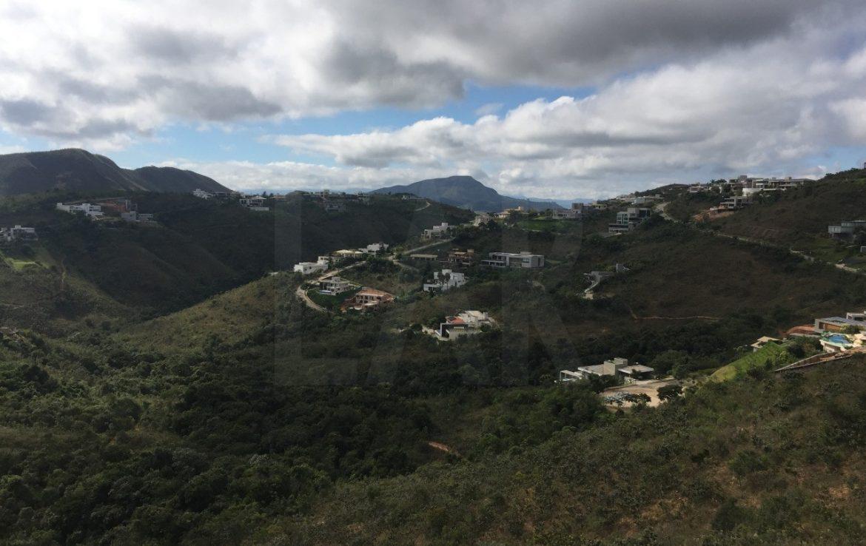 Foto Lote em Condomínio à venda no Vale dos Cristais em Nova Lima - Imagem 02