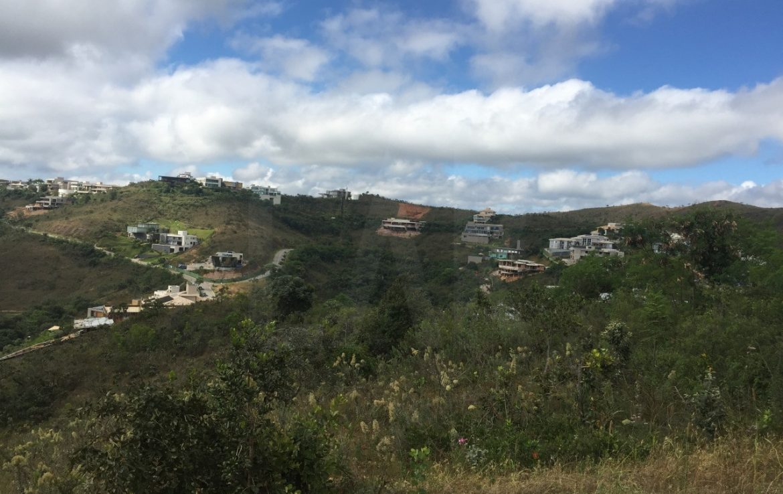 Foto Lote em Condomínio à venda no Vale dos Cristais em Nova Lima - Imagem 05