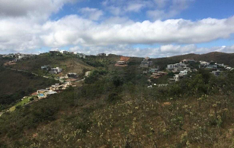 Foto Lote em Condomínio à venda no Vale dos Cristais em Nova Lima - Imagem 06