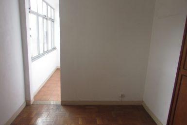Foto Apartamento de 1 quarto à venda no SAO CRISTOVAO em Belo Horizonte - Imagem 01