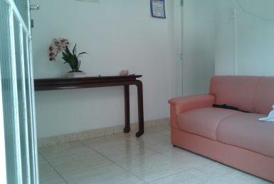 Foto Casa de 4 quartos à venda no Carlos Prates em Belo Horizonte - Imagem 01
