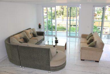 Foto Casa de 10 quartos para alugar no Mangabeiras em Belo Horizonte - Imagem 01