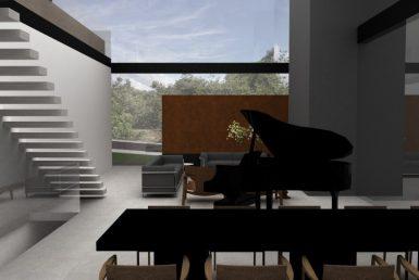 Foto Casa de 4 quartos à venda  em Nova Lima - Imagem 01