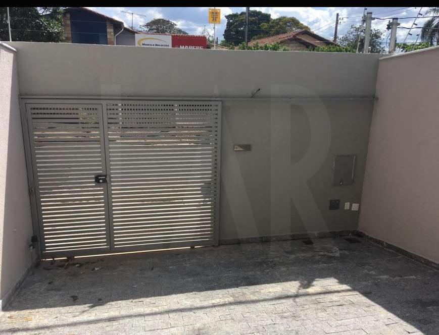 Foto Casa Geminada de 3 quartos à venda no Santa Branca em Belo Horizonte - Imagem
