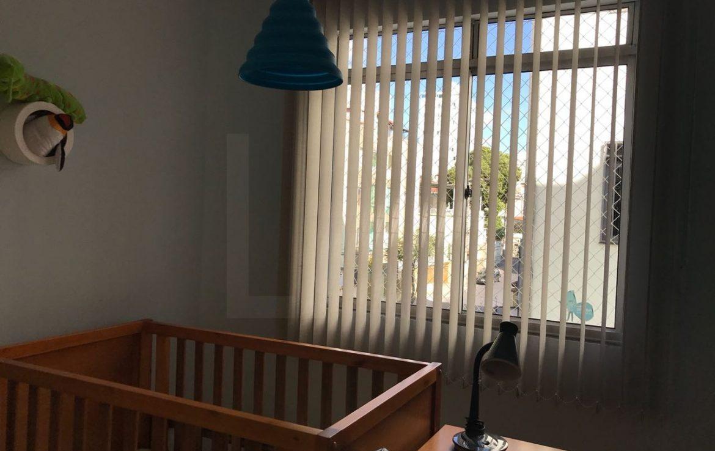 Foto Apartamento de 3 quartos à venda no Sagrada Família em Belo Horizonte - Imagem