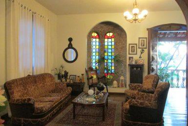 Foto Casa de 4 quartos à venda no Liberdade em Belo Horizonte - Imagem 01