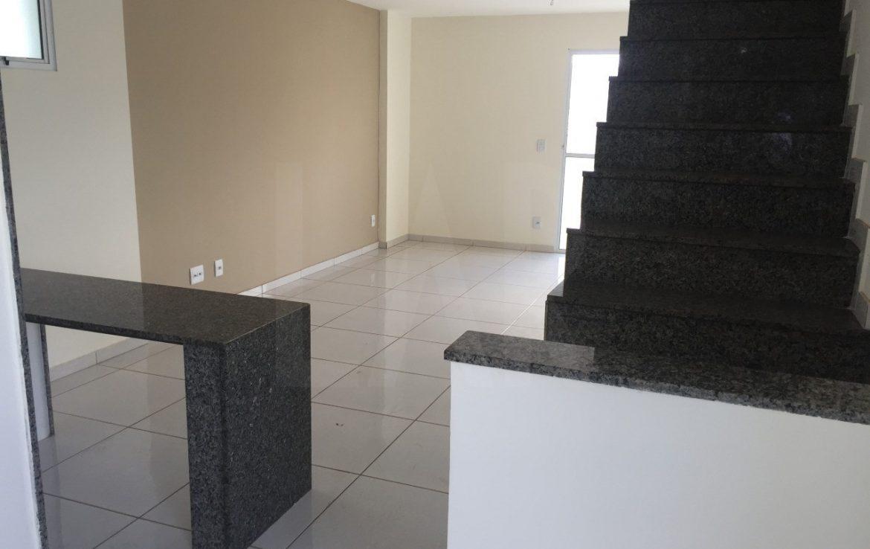 Foto Apartamento de 2 quartos à venda no Santo Antônio em Belo Horizonte - Imagem 02