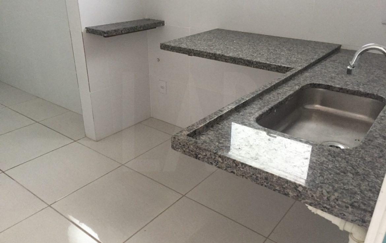 Foto Apartamento de 2 quartos à venda no Santo Antônio em Belo Horizonte - Imagem 03