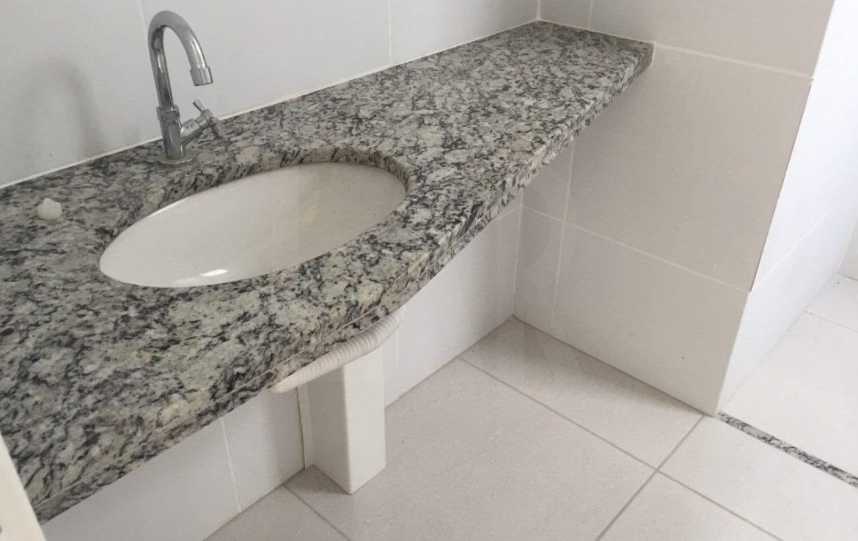 Foto Apartamento de 2 quartos à venda no Santo Antônio em Belo Horizonte - Imagem 04