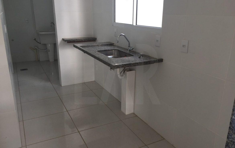Foto Apartamento de 2 quartos à venda no Santo Antônio em Belo Horizonte - Imagem 05