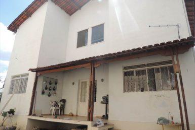 Foto Casa de 2 quartos à venda no Dom Bosco em Belo Horizonte - Imagem 01