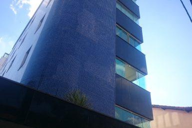 Foto Apartamento de 4 quartos à venda no SANTA ROSA em Belo Horizonte - Imagem 01