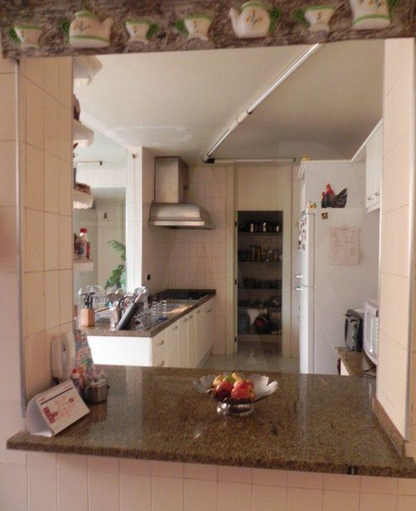 Foto Apartamento de 5 quartos para alugar no Sion em Belo Horizonte - Imagem