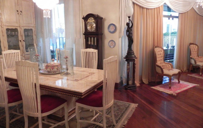 Foto Apartamento de 5 quartos para alugar no Sion em Belo Horizonte - Imagem 05