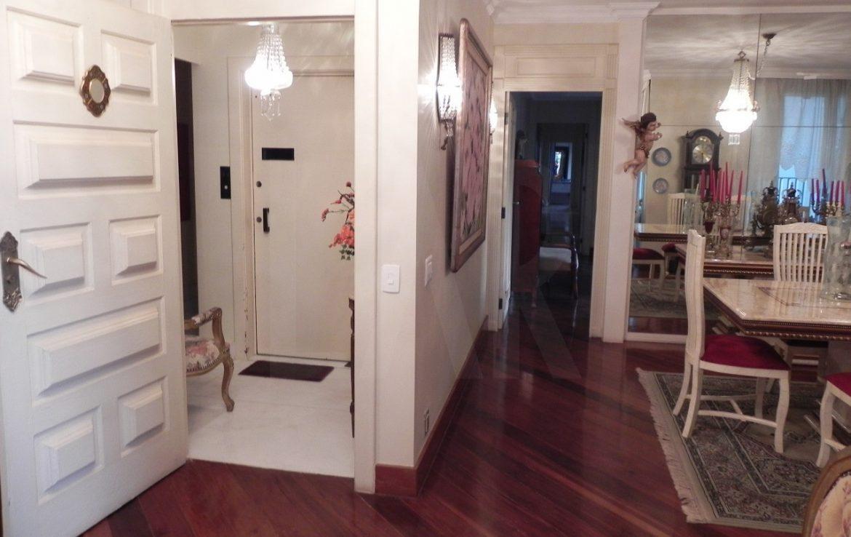 Foto Apartamento de 5 quartos para alugar no Sion em Belo Horizonte - Imagem 06