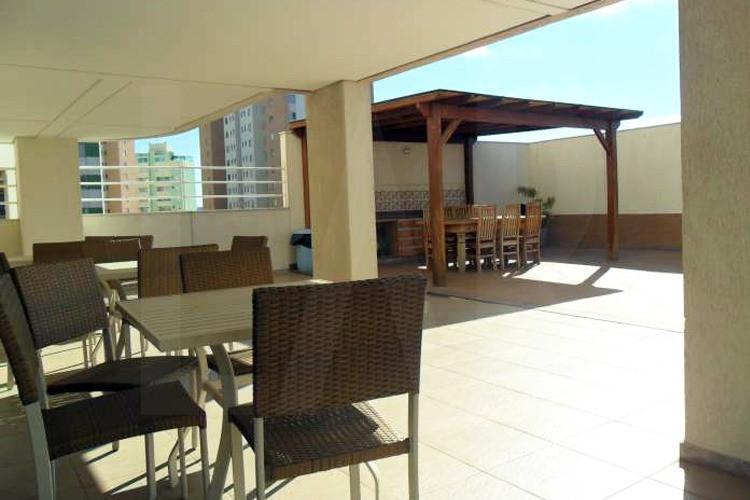 Foto do Casa Blanca em Belo Horizonte - Imagem