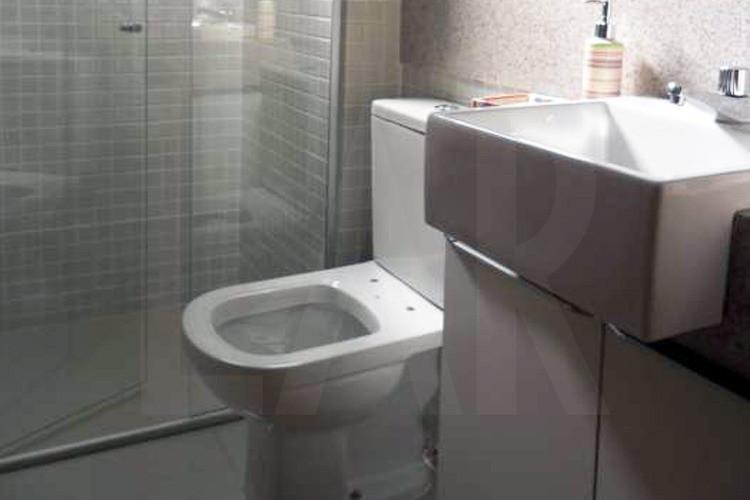 Foto Apartamento de 3 quartos à venda no OURO PRETO em Belo Horizonte - Imagem 08