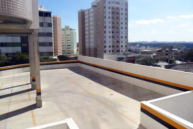 Foto Cobertura de 3 quartos à venda no OURO PRETO em Belo Horizonte - Imagem 03