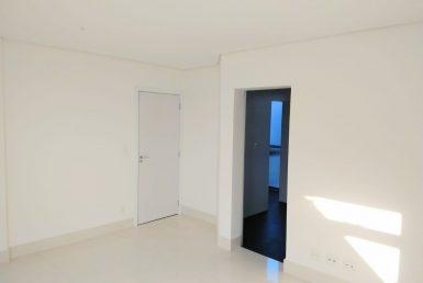 Foto Apartamento de 3 quartos à venda no Grajaú em Belo Horizonte - Imagem 01